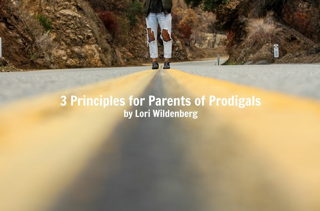 3 Principles for Parents of Prodigals