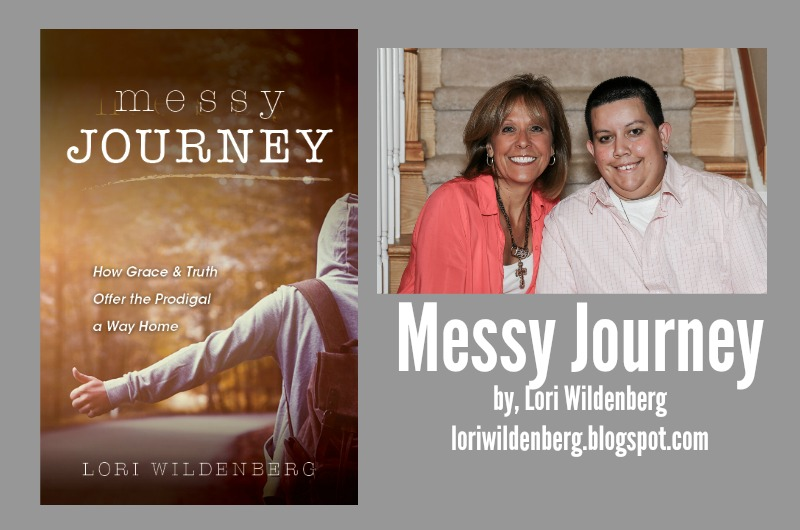 Messy Journey