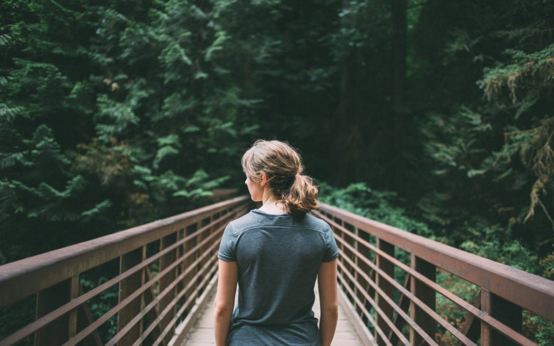 Four Ways to Narrow the Gap in Your Marriage