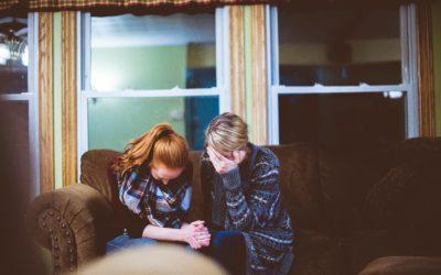 A Prayer for the Parkland, Florida Families