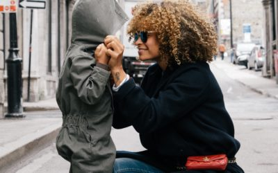 4 Effective Ways to Encourage Your Kids