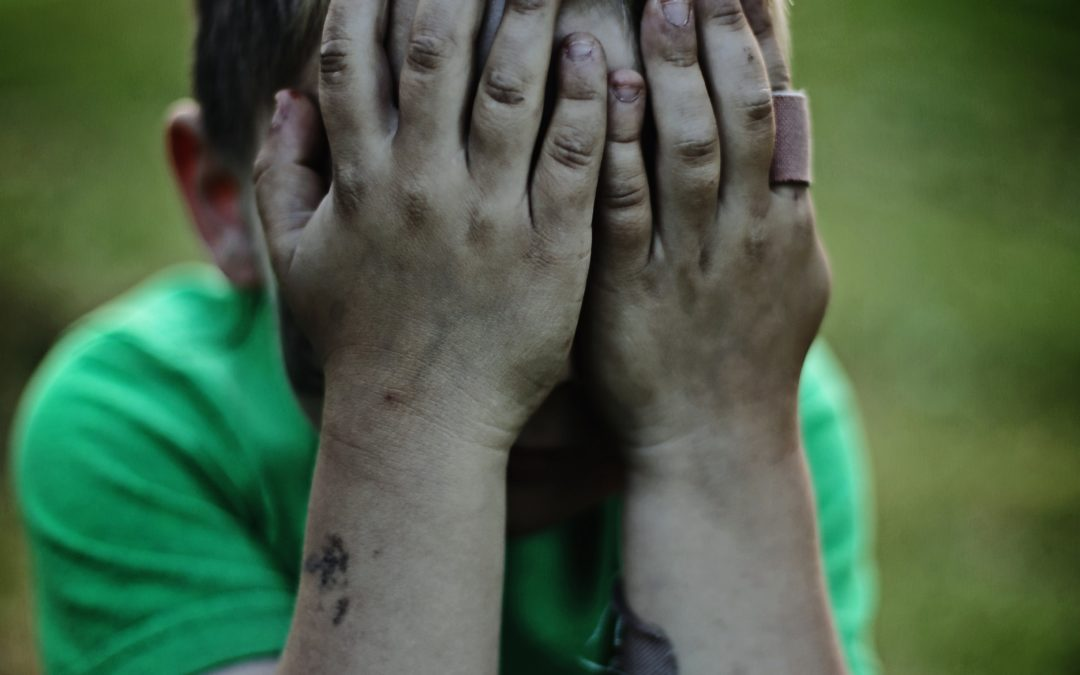 10 Ways to STOP Your Child's Self-Shaming