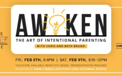AWAKEN: The Art of Intentional Parenting