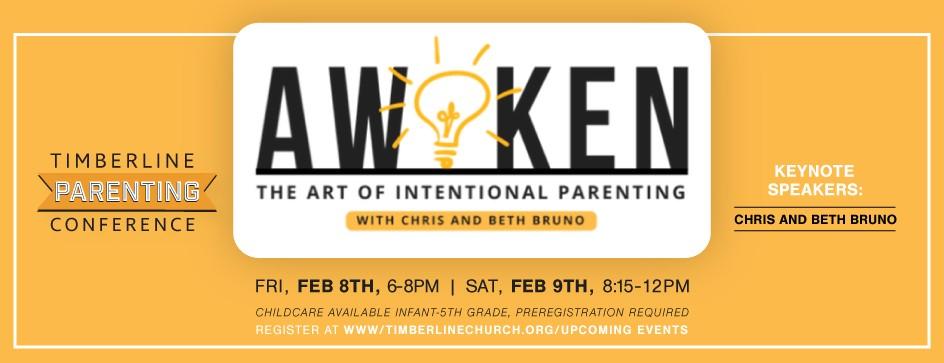 AWAKEN: The Art of Intentional Parenting