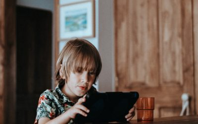 5 Ways to Protect Your Kids from Media Violence
