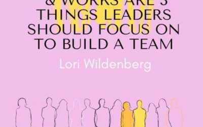 3 Ways to Lead and to Grow a Leader