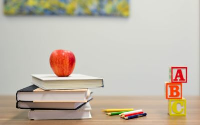 7 Ways to Tackle Back-to-School Anxiety