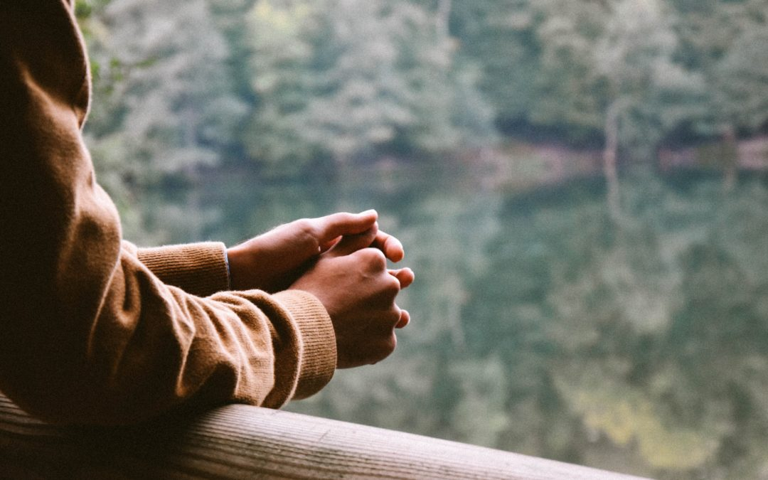 A Kindness Prayer